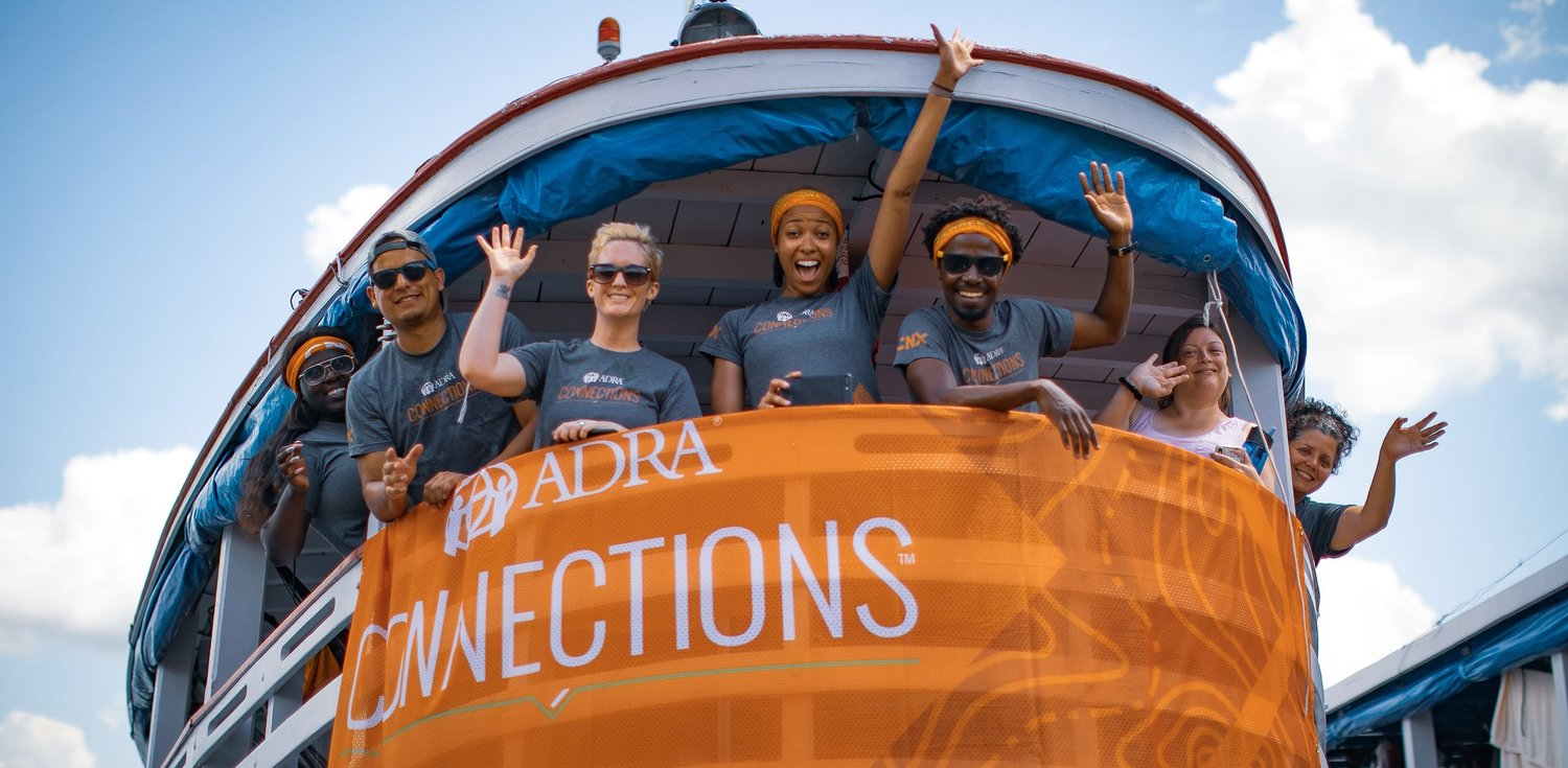 ADRA Connections Trip