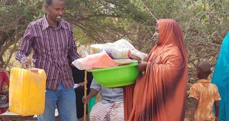 ADRA_Somalie_Projet